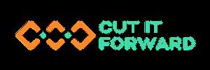 cut it forward logo