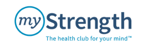 mystrength logo