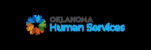 oklahoma dhs logo